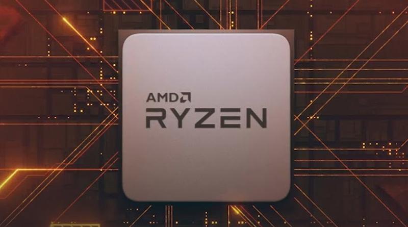 2da generación Ryzen para alto rendimiento, disponible