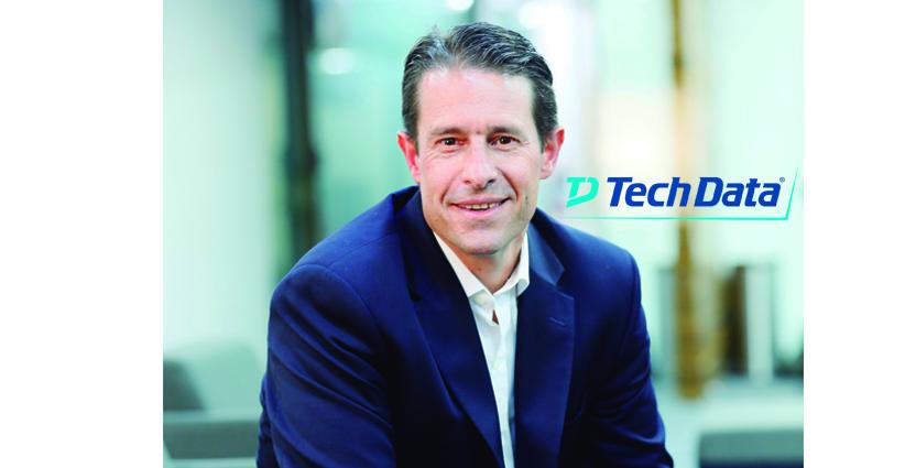 Raffaelo Piccolo, nuevo director de Tech Data México