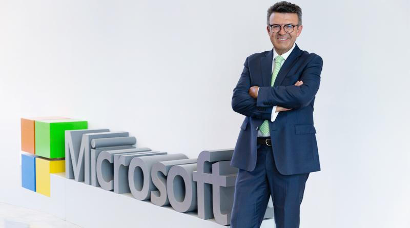 Microsoft México renueva su liderazgo