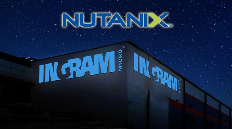 Ingram Micro incluye Nutanix a sus Soluciones Avanzadas
