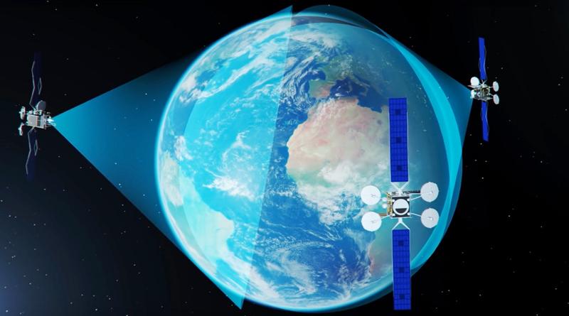 Wi-Fi satelital, el reto para inclusión digital