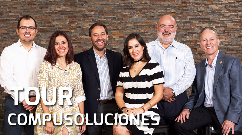 CompuSoluciones invita a su Tour
