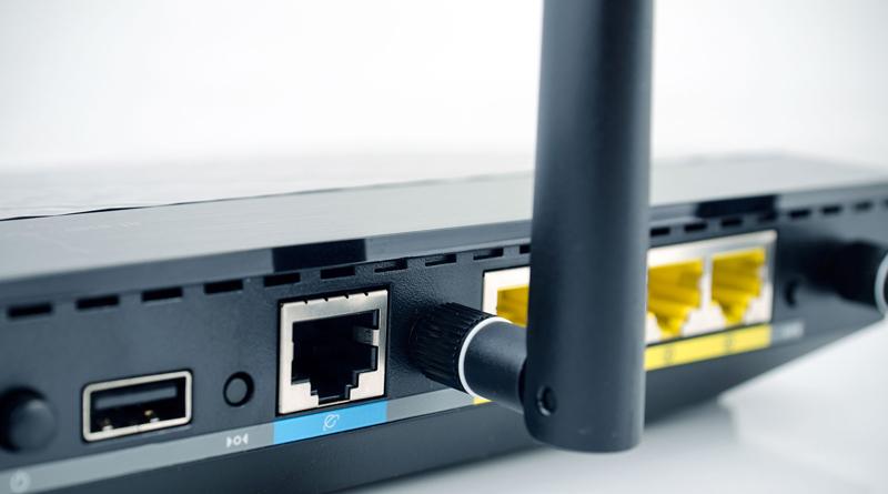 Vulnerabilidad en routers redirige a falsas páginas de Bancos
