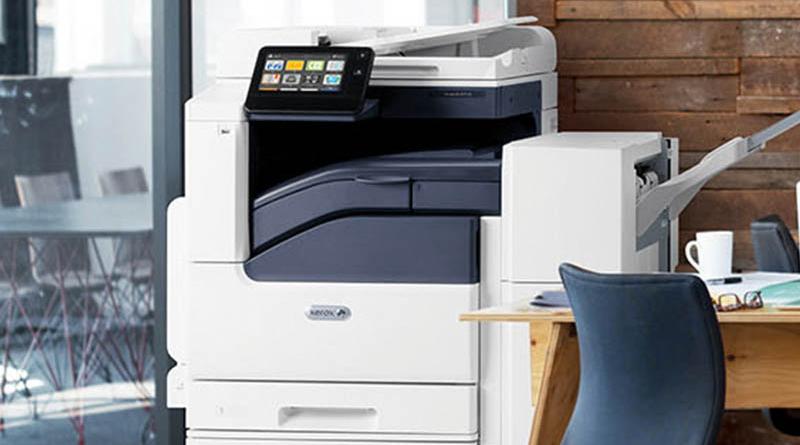 Xerox redefine impresoras y multifuncionales