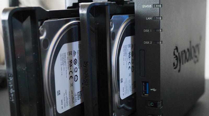 Synology DiskStation DS218+, un pequeño gran NAS