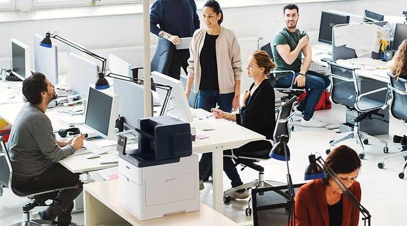 Xerox mejora funcionalidad de nuevos equipos