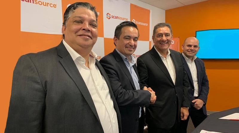 Abre Aruba nuevo frente mayorista con ScanSource
