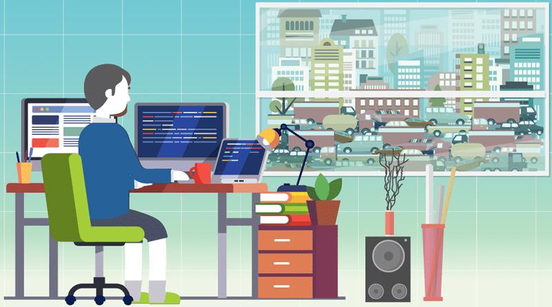 ERP, clave para que Home Office sea real