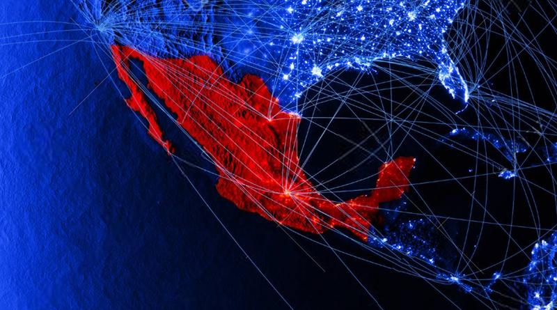 México: El hub emergente de tecnología en América Latina – Canales TI