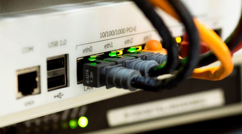 Cinco pasos para mayor agilidad de la red