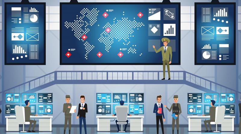 Convergencia en ciberseguridad y analítica de datos