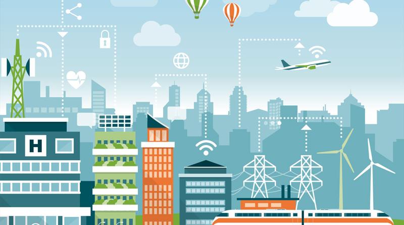 Energía inteligente, otro reto empresarial