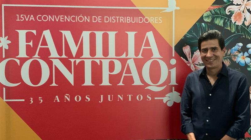 CONTPAQi inaugura 15 Convención con oportunidades para salvar el año