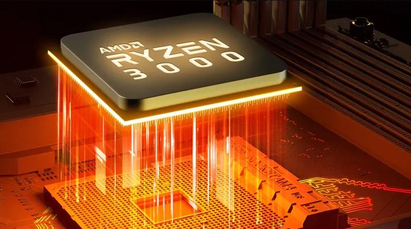 AMD da al escritorio procesamiento de alto rendimiento