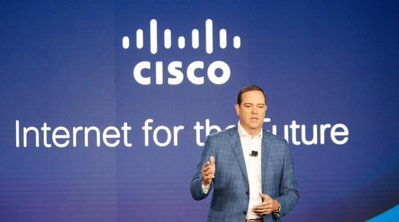 Cisco muestra su visión sobre el Internet para el futuro