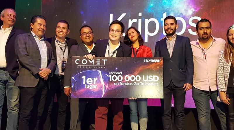Eligen al ISV que competirá por 1 millón de dólares
