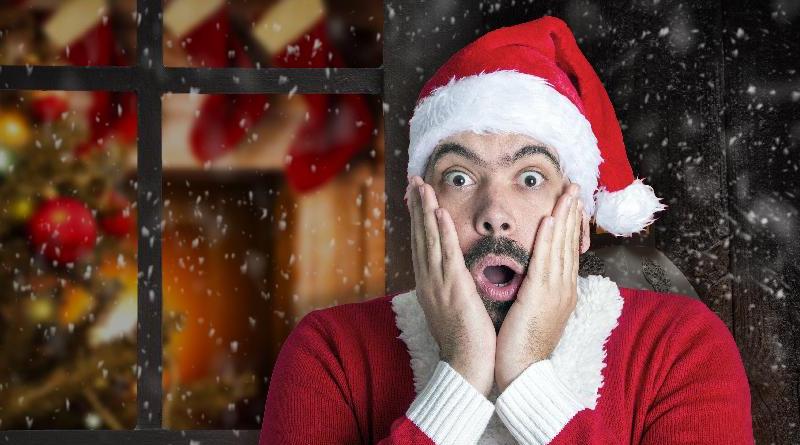 5 consejos para evitar un ciberataque en navidad
