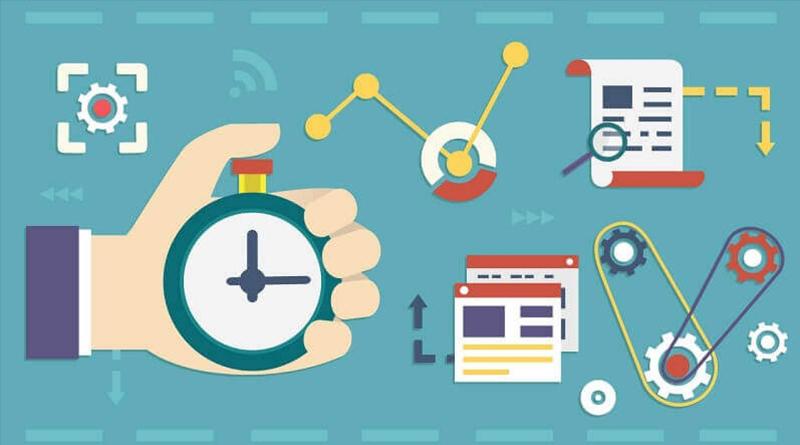 Automatización de procesos ¿Por dónde empezar? – Canales TI