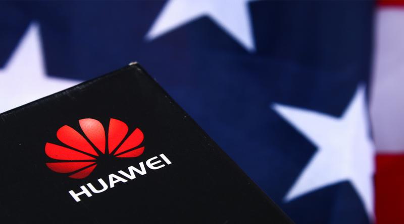 Huawei responde a acusaciones de Estados Unidos