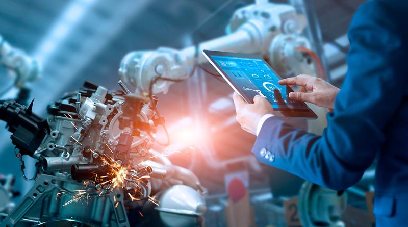 64% de los fabricantes piensan invertir en los siguientes 12 en industria 4.0