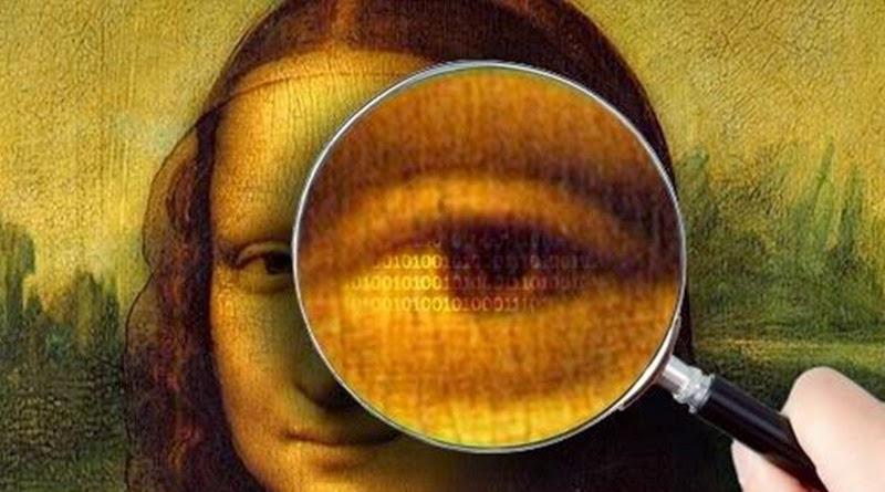 Esteganografía: el arte de ocultar mensajes a simple vista