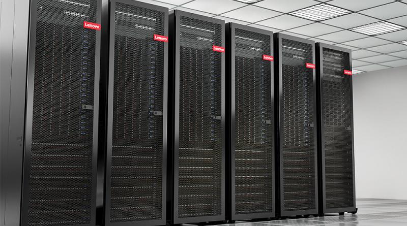 Lenovo DCG lanza Nuevo Programa Para Canales