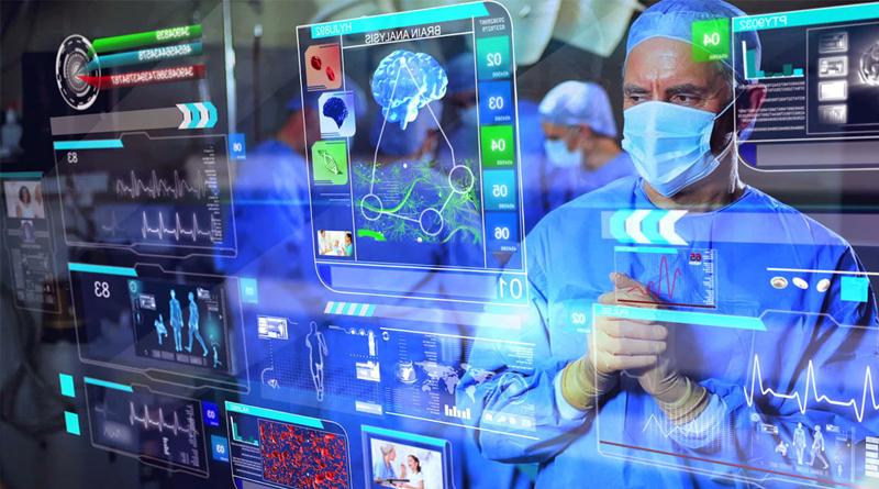 El uso de la tecnología en la medicina – Canales TI