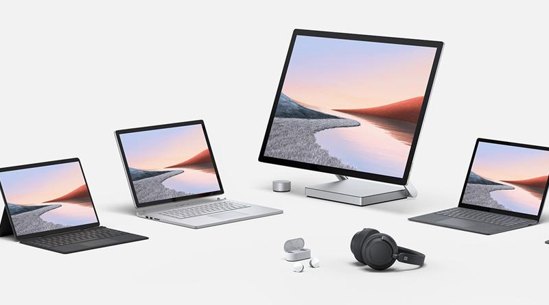 Microsoft Surface llega a México para empresas y consumidores