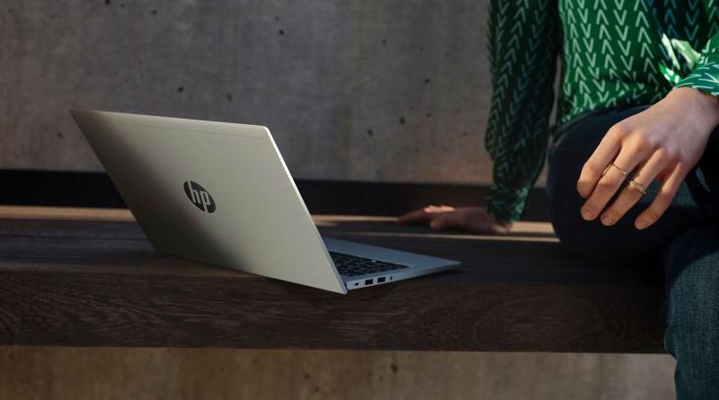 HP anuncia PCs para ambientes de trabajo híbridos