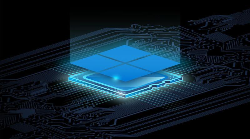 Microsoft y socios lanzan chip de seguridad dentro del procesador