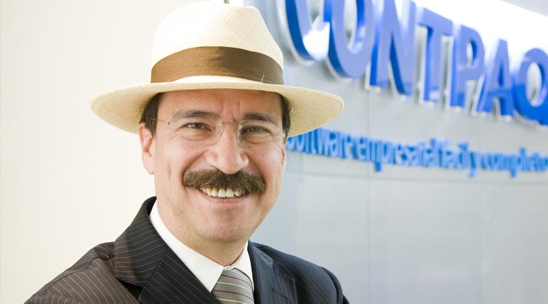 CONTPAQi celebra 37 años con programa para PyME