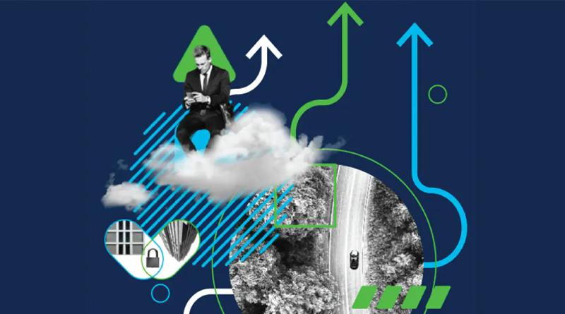 Cisco presenta nueva arquitectura SASE