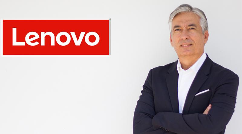 Lenovo ofrece soluciones Edge to Cloud