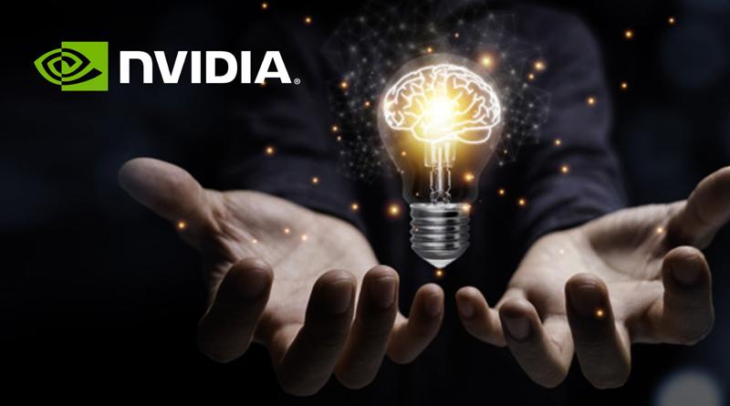 NVIDIA lanza IA a para Ciberseguridad.