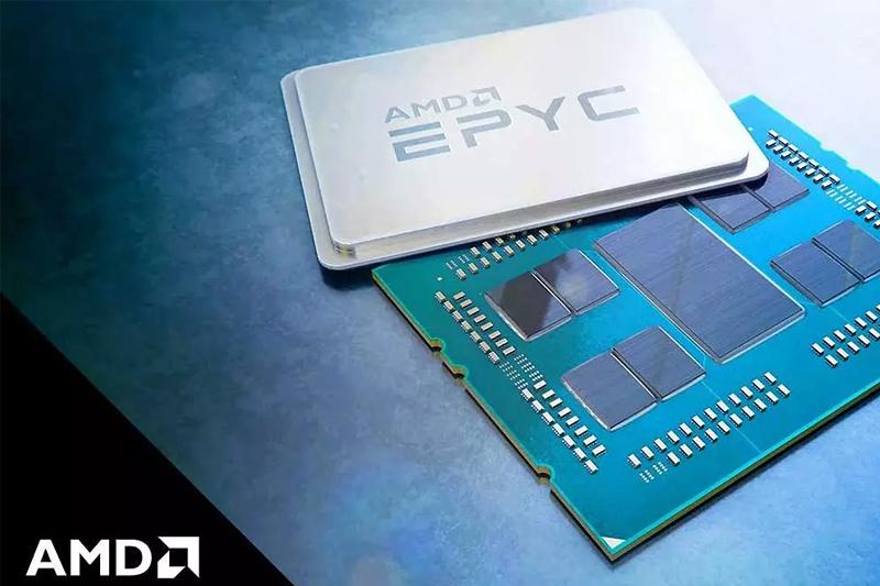 AMD da un paso más hacia la era del supercómputo