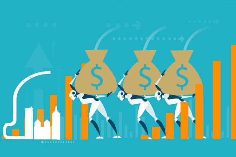 Inteligencia Artificial al servicio de la reactivación económica