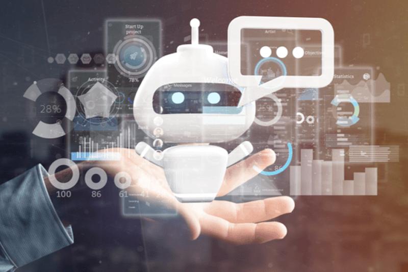 Los bots soportados por IA todavía necesitan ese toque humano