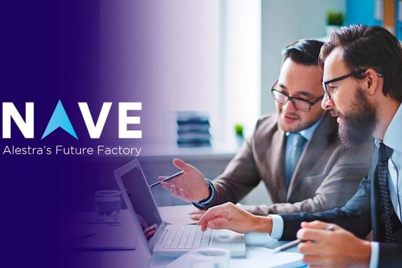 Se gradúan emprendedores en el programa NAVE de Alestra