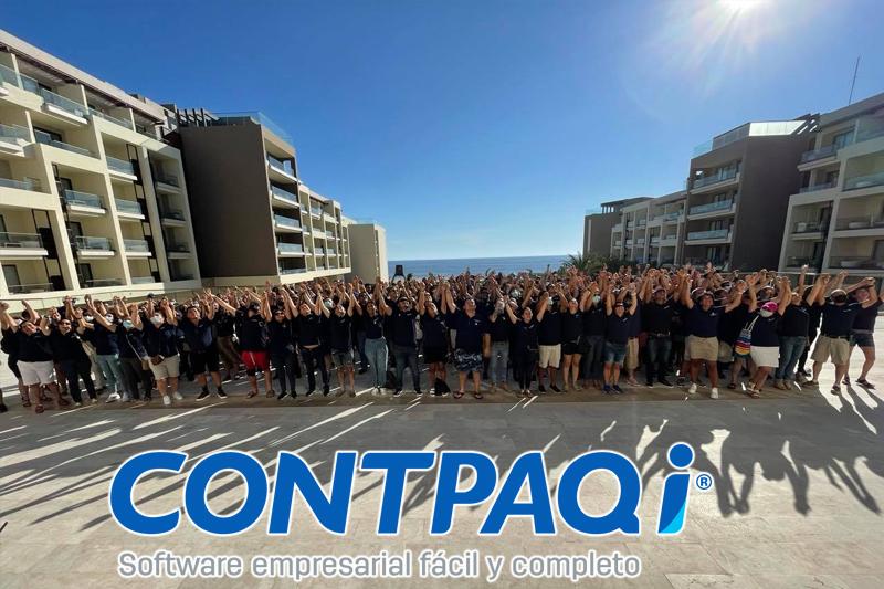Todos a la nube: Convención CONTPAQi Euforia 2021